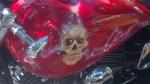 Harley Skull