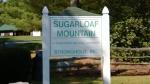 Sugarloaf Mountian