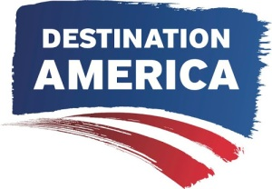 Destination America logo 2012