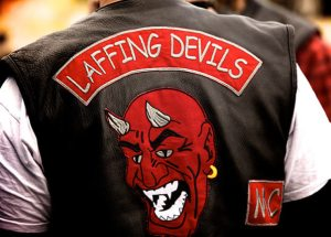 Motorcycle TV: The Devils Ride