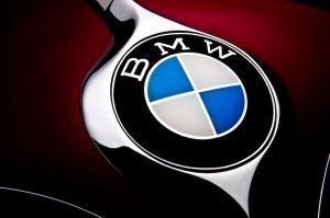 BMW Logo 3