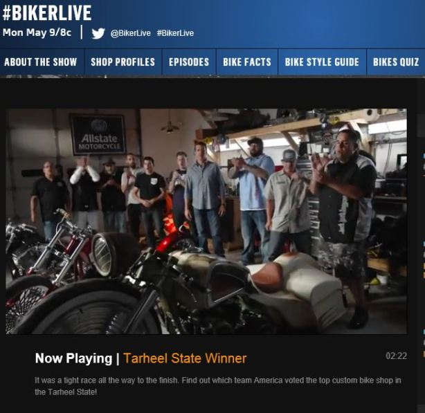 bikerlive