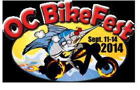 ocean city bike rally harley davidson maryland
