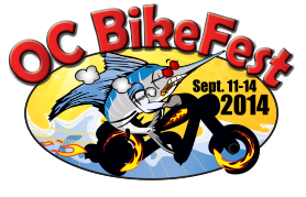ocean city bike rally harley davidson maryland