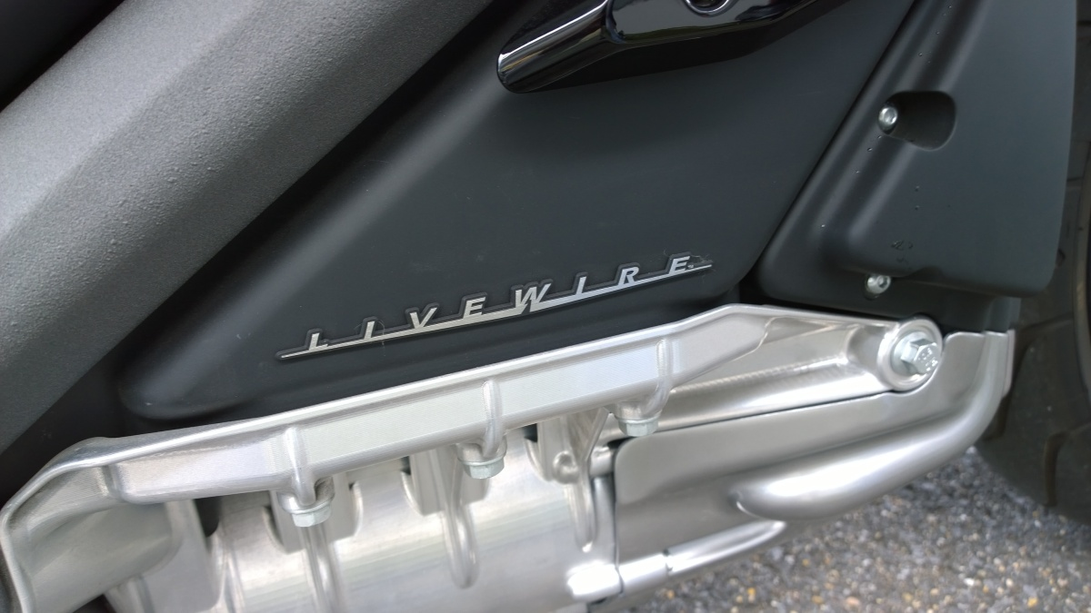 "Harley Davidson has a ""Revelation"" for Electric Motorcycles."