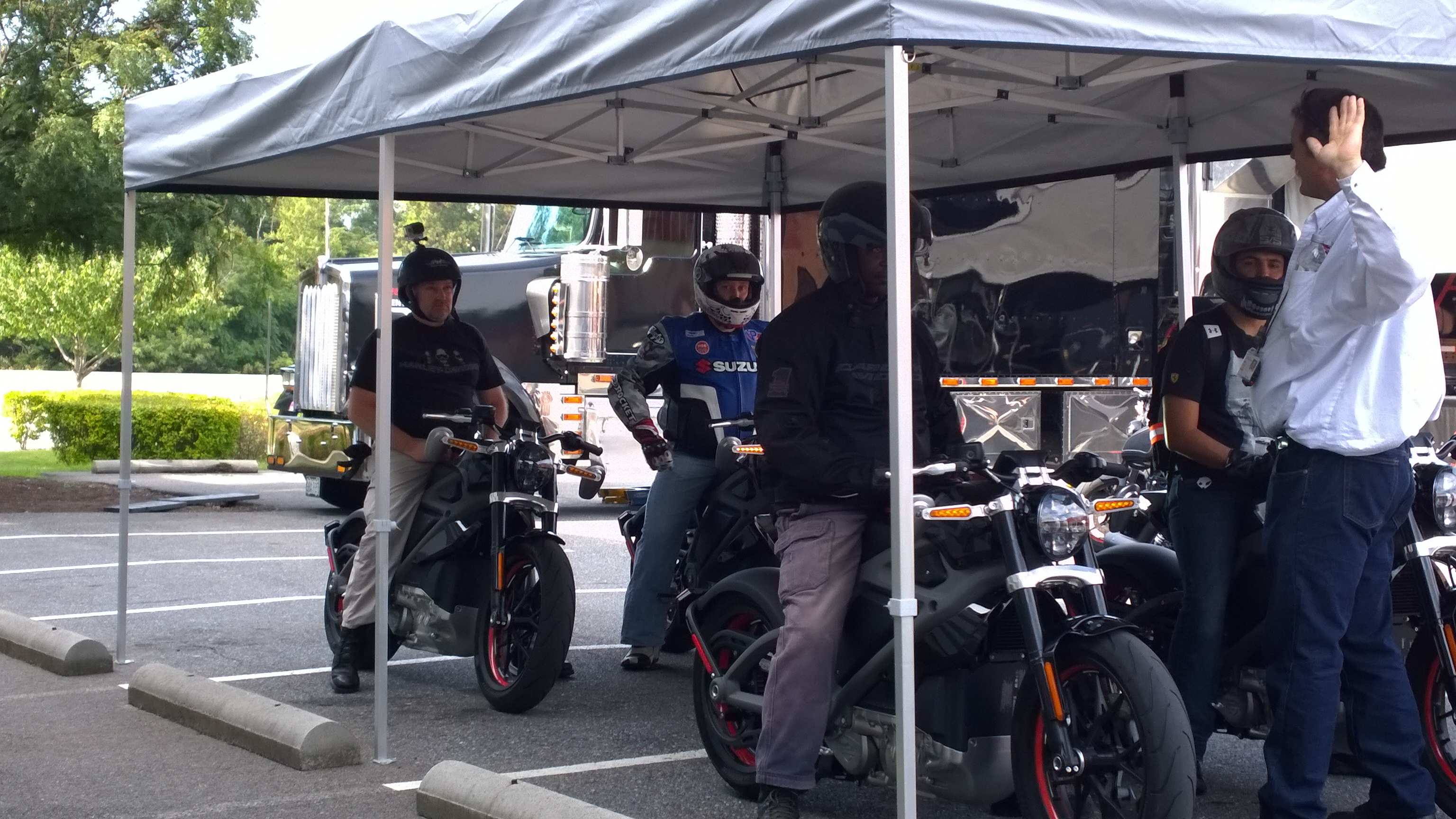 harley davidson, project live wire, electric motorcycle | I JUST ...