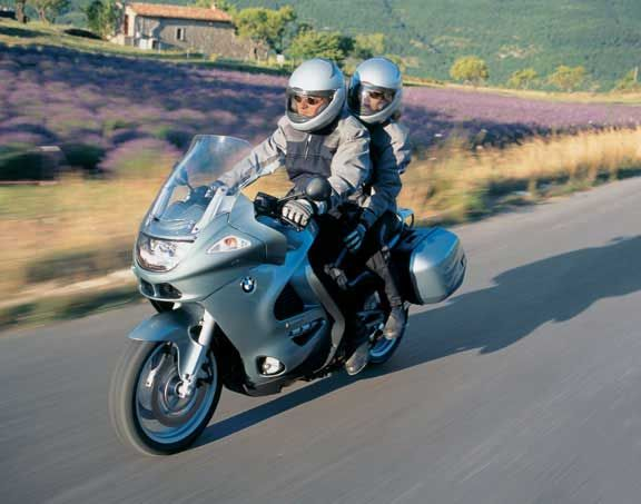 BMW recalls 300,000 R and K motorcycles