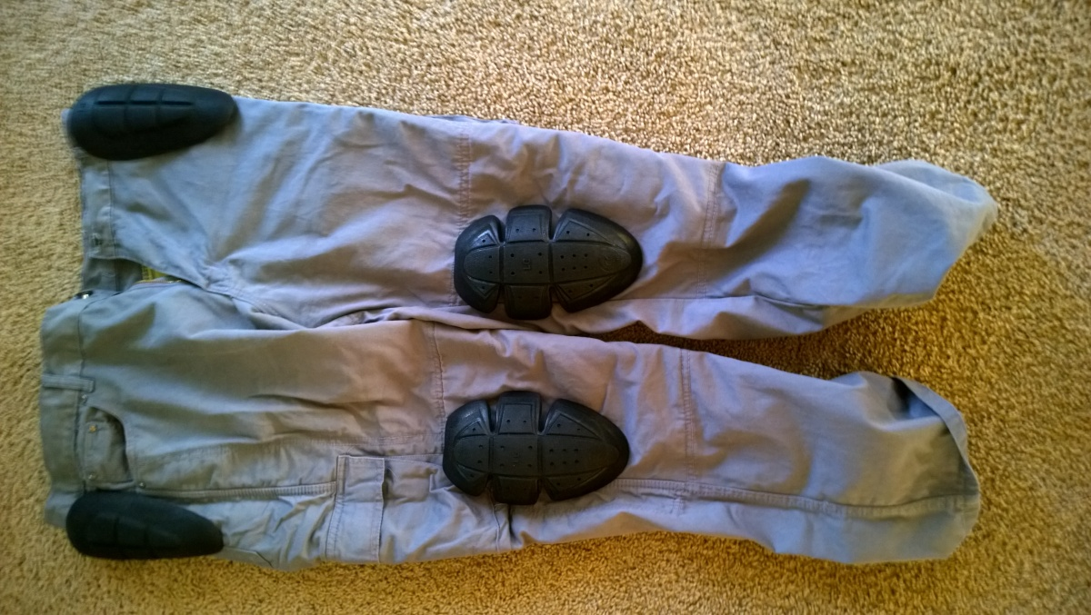 I am looking for some new motorcycle pants.