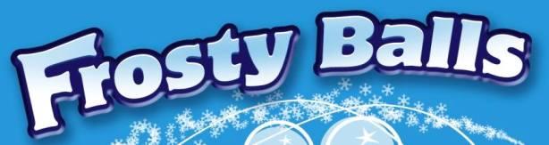 frosty balls