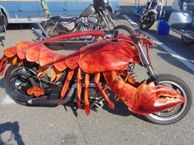 9 Weird Motorcycles from 2015