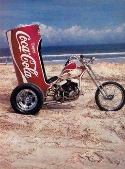 weird motorcycles 2016