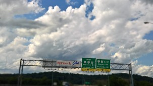 motorcycle vacation ohio WV www.ijustwant2ride.com