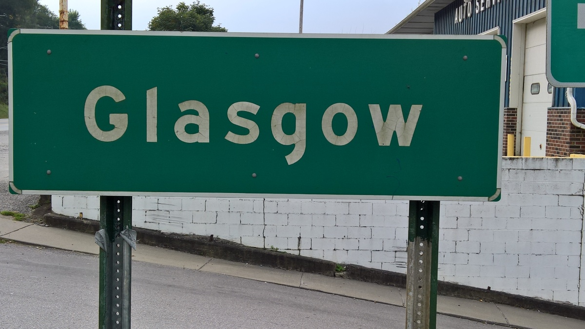 Motorcycle Ride: London to Glasgow!