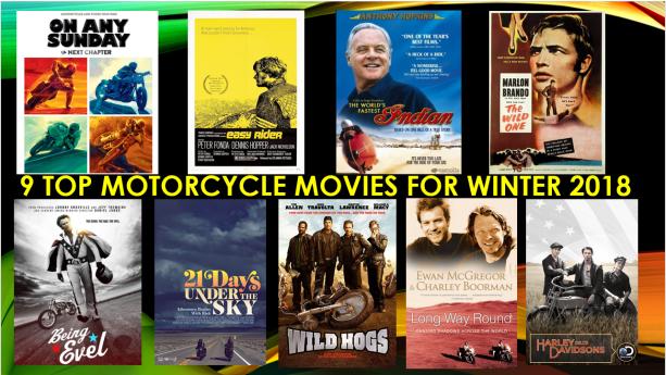 9 movies