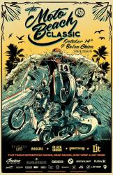 best motorcycle poster 2017