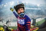 Nitro Circus Moto Mayhem - Geneva 2015
