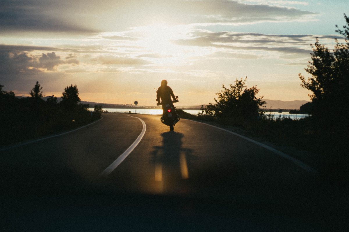 9 Useful Motorcycle Commuting Tips.... Guest Post By Julie Adams